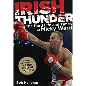 Irish Thunder - Bob Halloran