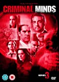 Criminal Minds - Season 3 [DVD]