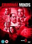 Criminal Minds - Season 3 [Import ang...