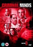 Criminal Minds - Season 3 [DVD]