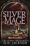 Silver Mage: Reawakening Saga (Timless Mage Trilogy Book 2)