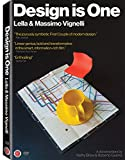 Design Is One: Lella & Massimo Vignelli [USA] [DVD]