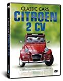 Classic Cars - Citroen 2CV [DVD]