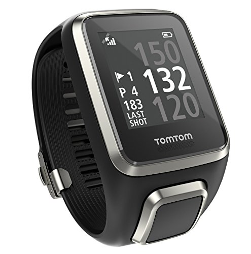 TomTom-GOLFER-2-Strap-GPS-Golf-Watch