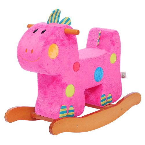 Wooden Riding Toys For Toddlers front-332939