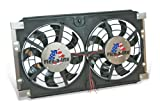 Flex-a-lite 573 S-blade Engine Cooling Fan with Controls