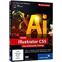Adobe Illustrator CS5: Das