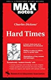 img - for Hard Times (MAXNotes Literature Guides) by Conant Oliver English Literature Study Guides (1996-04-03) Paperback book / textbook / text book