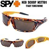 [スパイ]SPY サングラス 限定モデル NEO SCOOP ネオスクープ タイガートートイズ/ブロンズ NSTT01 [正規輸入品]