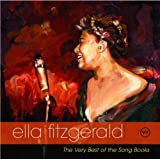 echange, troc Ella Fitzgerald - The Very Best Of The Song Books