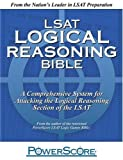 img - for LSAT Logical Reasoning Bible: A Comprehensive System for Attacking the Logical Reasoning Section of the LSAT by Killoran, David M. (2009) book / textbook / text book