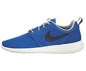 NIKE ROSHERUN Men's Sneakers Running Shoes 511881-403 (USM 11.5)