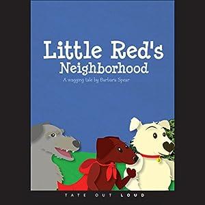 Little Red's Neighborhood Audiobook