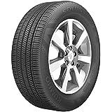 Kumho Solus TA31 Performance Radial Tire - 205/55R16 91H