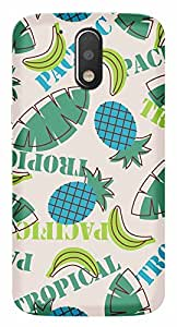 WOW Printed Designer Mobile Case Back Cover For Motorola Moto G Plus 4th Gen /G4 Plus G 4th Generation