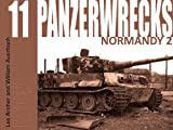 Panzerwrecks 11 - Normandy 2