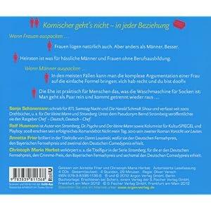 Die Kiste der Beziehung: Wenn Paare auspacken (4CDs) (Hörbestseller)