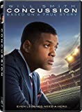 Concussion (DVD + Ultraviolet)