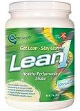 Nutrition 53 Lean 1 Vanilla,  1.7 lbs Tub