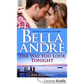 The Way You Look Tonight: The Sullivans (English Edition)