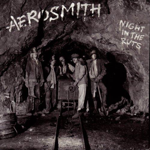 Aerosmith - A Night in the Ruts - Lyrics2You