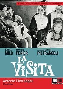 La Visita (The Visitor)