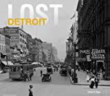 img - for Lost Detroit book / textbook / text book
