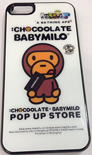 APE MILO iphone5ケース 008