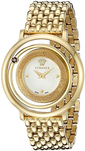 Versace-Womens-VQV080015-Venus-Gold-Tone-Stainless-Steel-Watch