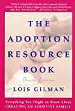 The Adoption Resource Book, 4th edition