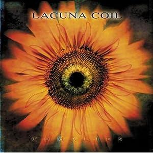 Lacuna Coil in concerto