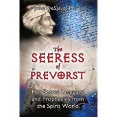 Seeress of Prevorst