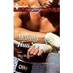 Making Him Sweat | Meg Maguire