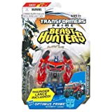 Optimus Prime Transformers Prime Beast Hunters #001 CV Commander Action Figure