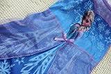 Disney Frozen Princess Elsa Girls Fancy Dress Cosplay Costume Skirt XS/4