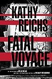 Fatal Voyage: A Novel (Temperance Brennan)