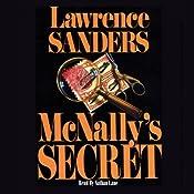 McNally's Secret | [Lawrence Sanders]