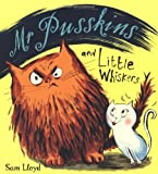 Mr Pusskins and Little Whiskers (Mr. Pusskins)