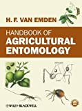 img - for Handbook of Agricultural Entomology by Helmut van Emden (2013-03-18) book / textbook / text book