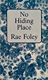img - for No Hiding Place book / textbook / text book
