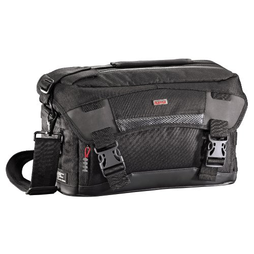 Hama 00023671 Defender 200 Photo/Video Camera and Accessory Bag