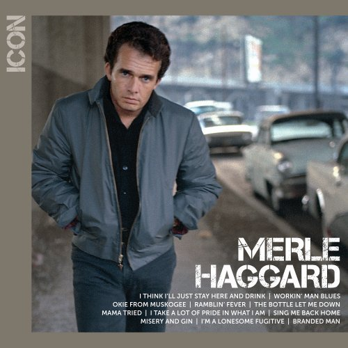 Merle Haggard-Icon-CD-FLAC-2013-BOCKSCAR Download