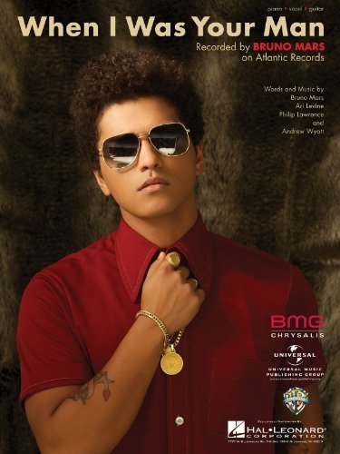 bruno-mars-when-i-was-your-man-piano-vocal-sheet-music
