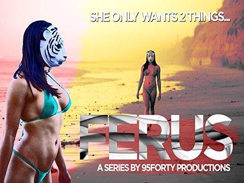 Ferus - Season 1