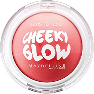 Maybelline Cheeky Glow Blush