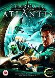 echange, troc Stargate Atlantis - Season 1 Volume 5 - Import Zone 2 UK (anglais uniquement) [Import anglais]