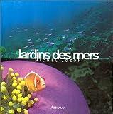 Photo du livre Jardins des mers