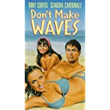 Dont Make Wavesby Tony Curtis