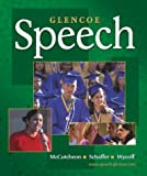 img - for Glencoe Speech, Student Edition book / textbook / text book