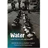 Water: A Matter of Life and Health: Water Supply and Sanitation in Village India